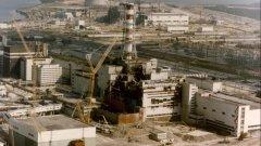 На 26 април 2016 г. се навършват 30 години след аварията в АЕЦ Чернобил