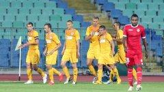 Срам! Отбор с амбиции просто да се класира в евротурнирите, завършил четвърти в Молдова и само с двама белоруси - чужденци в състава, елиминира селекция от 14 нови, включително 10 легионери. ЦСКА е напълно сбъркан проект, ако може дори да говорим за такъв.