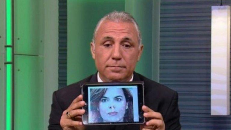 Камата се извини, но не на вицепремиера на Испания