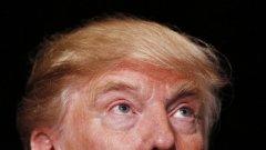 Американският президент беше засипан с критики от демократи и републиканци.