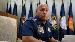 Роналд дела Роза е изненадан от критиките от западните правителства, агенциите на ООН към методите на борбата срещу дрогата във Филипините