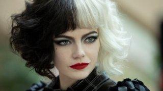 """Ема Стоун е пънк бунтарка в черно и бяло в трейлъра на """"Круела"""""""