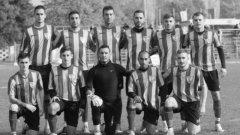Трагедия: Четирима футболисти загинаха в катастрофа
