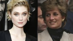 """Елизабет Дебики ще играе принцеса Даяна в """"Короната"""""""