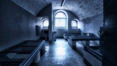 Остров Спайк - един от най-ужасните затвори в историята