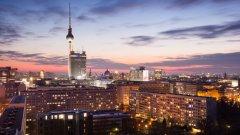 Нападенията този път са в Берлин, по време на Карнавала на културите