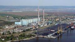 ЧЕЗ България закрива централата, защото не отговаря на европейските екоизисквания