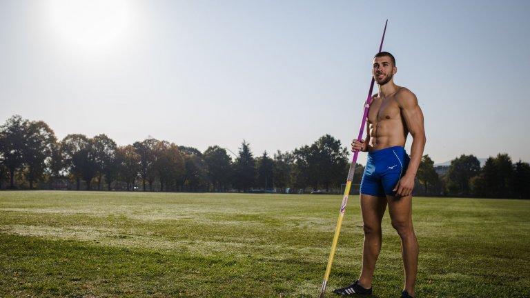По пътя към върха: Васил Власов и красотата на спорта