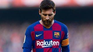 Образът на Меси вече е опетнен. Барселона написа поредната срамна страница в историята си