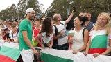 Воденият от Григор тим на България постигна още една победа на ATP Cup