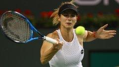 Бекер за Пиронкова: Хората извън тениса трудно ще осъзнаят какво постижение е това