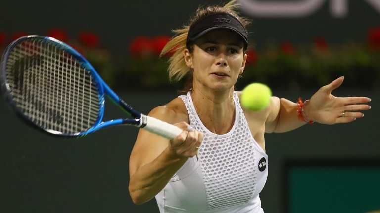 Пиронкова продължава да мачка на US Open и вече е на осминафинал!