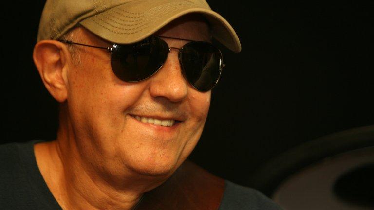 Марков беше едно от значимите лица на българската музика