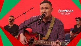 Според Лукашенко реакцията на организаторите на песенния конкурс е политическа атака срещу него