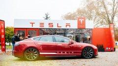 Електрическа кола за 25 хил. долара е следващата голяма цел за компанията