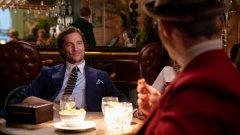 """Новият филм """"Джентълмените"""" ще ви напомни за доброто от Гай Ричи."""