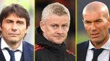 В Юнайтед свели списъка за заместник на Оле до четири имена