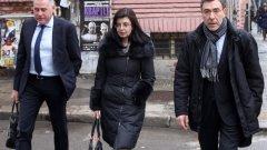 Меглена Кунева ще е осмият министър на образованието за последните седем години