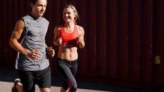 Ново изследване доказа, че тренировките в залата и изобщо спортуването заедно с половинката увеличават интимността и подобряват половия живот