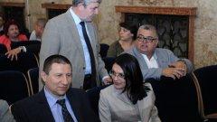 Борислав Сарафов е предложен за директор на НСлС