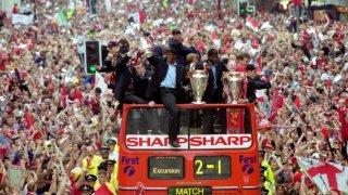 Трябва да се живее в настоящето и да се мисли за бъдещето, но требълът на Юнайтед си остава изумителен рекорд за английския футбол.  Затова кой е най-великият британски отбор в ерата на Висшата лига изглежда безсмислена дискусия.