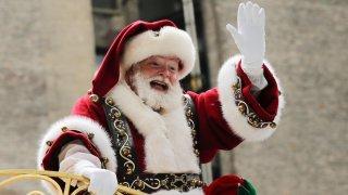 """От """"New York Times"""" потвърждават, че е бил в сила """"План Дядо Коледа"""""""