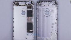 Все още няма информация за по-нова версия на по-големия 5.5-инчов  iPhone 6 Plus.