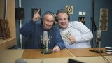 На пътя с Шкумбата, д-р Ненков, Дюзев и Райчев