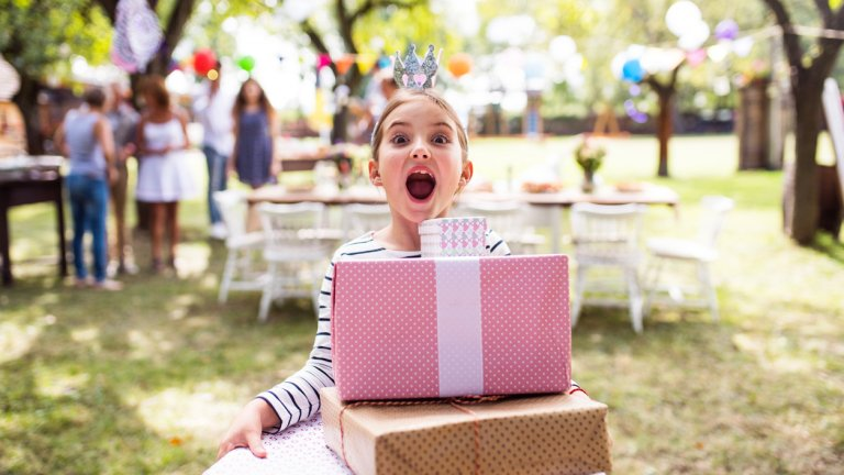 Детският рожден ден си е тегаво занимание, а с коронавируса си е направо опасен