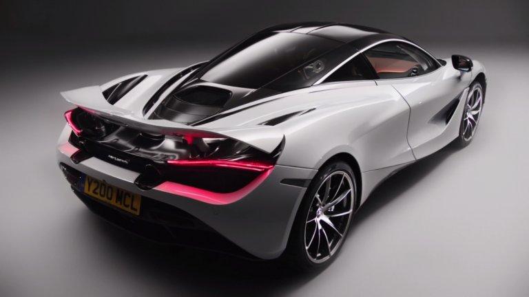 """Ако новият McLaren 720S може да се нареди сред най-красивите автомобили на 2017 г., в галерията можете да видите кои са номинациите (и победителите) в наградите """"Найджъл"""" на The Grand Tour за най-несполучливи и странни изпълнения"""