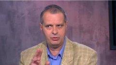 БСП направи избор, който надминава по екзотичност дори и кандидатурата на Бригадир Аспарухов през 2007 г., което, дайте си сметка, не е никак лесно.