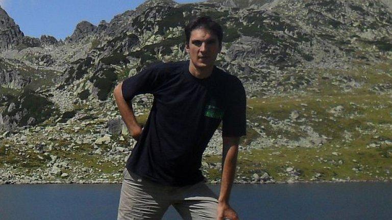Специалистът по горите Александър Дунчев е убеден във версията за човешка намеса