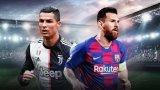 Меси и Роналдо са извън топ 20 на най-скъпите футболисти в света