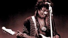 Джими Хендрикс е най-великият китарист