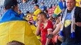 Украинци пребиха и съблякоха руснак на стадиона