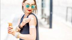 UV лъчението поразява очите ни - как да се предпазим?