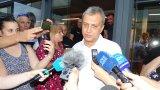 Сумата възлиза на 6 работни заплати и макар да е законно, не е морално, подчертава новият кмет на Благоевград