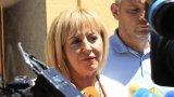 Според Мая Манолова целта е от 1 септември да се действа по преизчислението на пенсиите и съдебната реформа