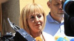 Тя е категорична, че обвиненията срещу Татяна Дончева са абсурдни