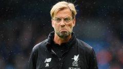 Юрген Клоп говори за футбола, миналото си и психологията в играта