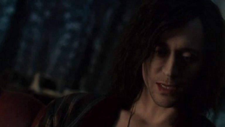 """Сред не толкова известните му роли е и тази на музикант вампир в """"Only Lovers Left Alive"""" (2013)."""