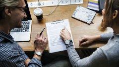 Повечето клиенти нямат навика да четат документацията