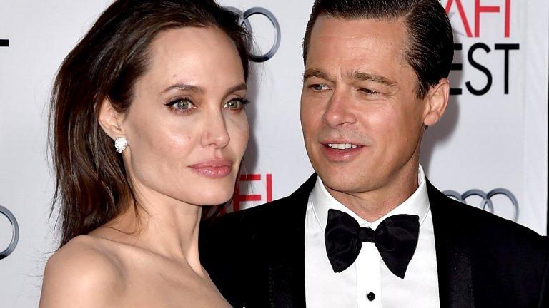 """Анджелина Джоли е отказала роля в """"Авиаторът"""" заради продуцента"""