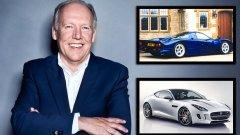 Според Йън Калъм електромобилите ще променят сериозно автомобилния дизайн в следващите 15 години