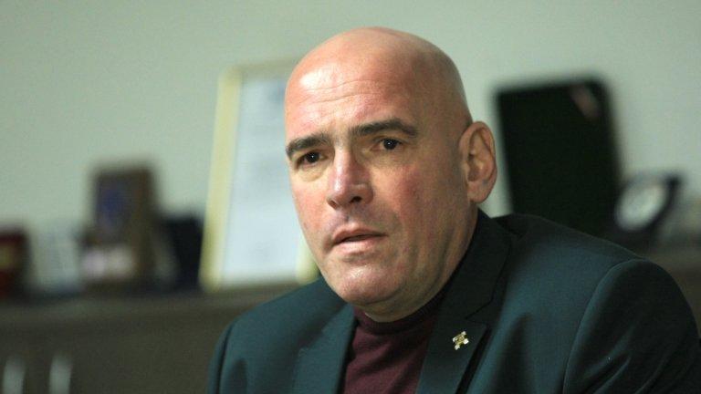 """Шефът на """"Компютърни престъпления"""" в ГДБОП Явор Колев подаде оставка"""