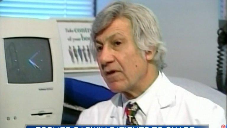 Д-р Баруин: лекарят, който обърка спермата и стана баща на над 200 деца