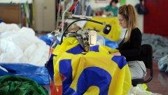Автоматизацията ще засегне работата най-вече на жените