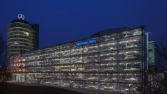 Части за Mercedes ще се произвеждат край Пловдив