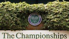 """В понеделник в югозападен Лондон стартира Кралската надпревара в тениса - турнирът """"Уимбълдън"""""""