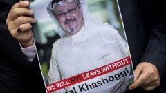 Анонимен представител на кралството разкри нови подробности около смъртта на журналиста
